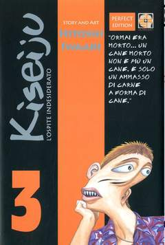 Kiseiju vol. 3