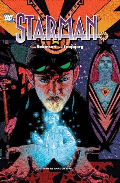 Starman #5 (de 6)