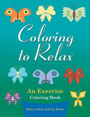 Coloring to Relax
