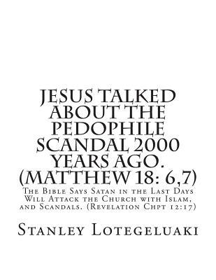 Jesus Talked About t...