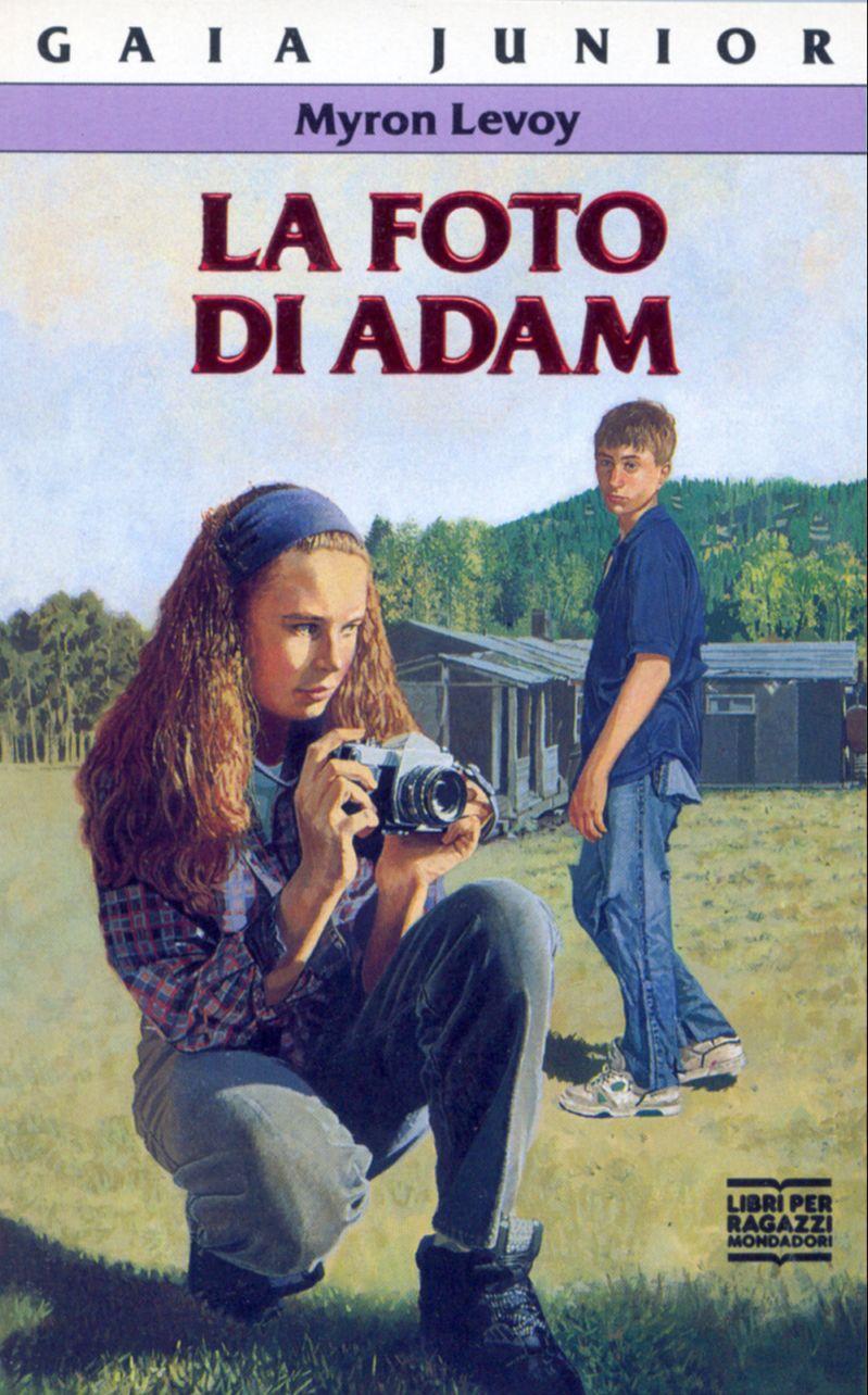 La foto di Adam