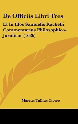 de Officiis Libri Tr...