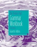 The Prentice Hall Grammar Workbook