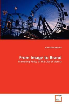 From Image to Brand