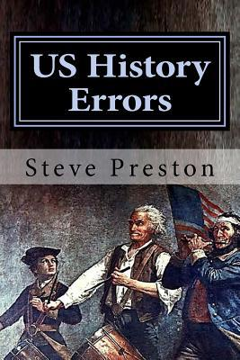 Us History Errors