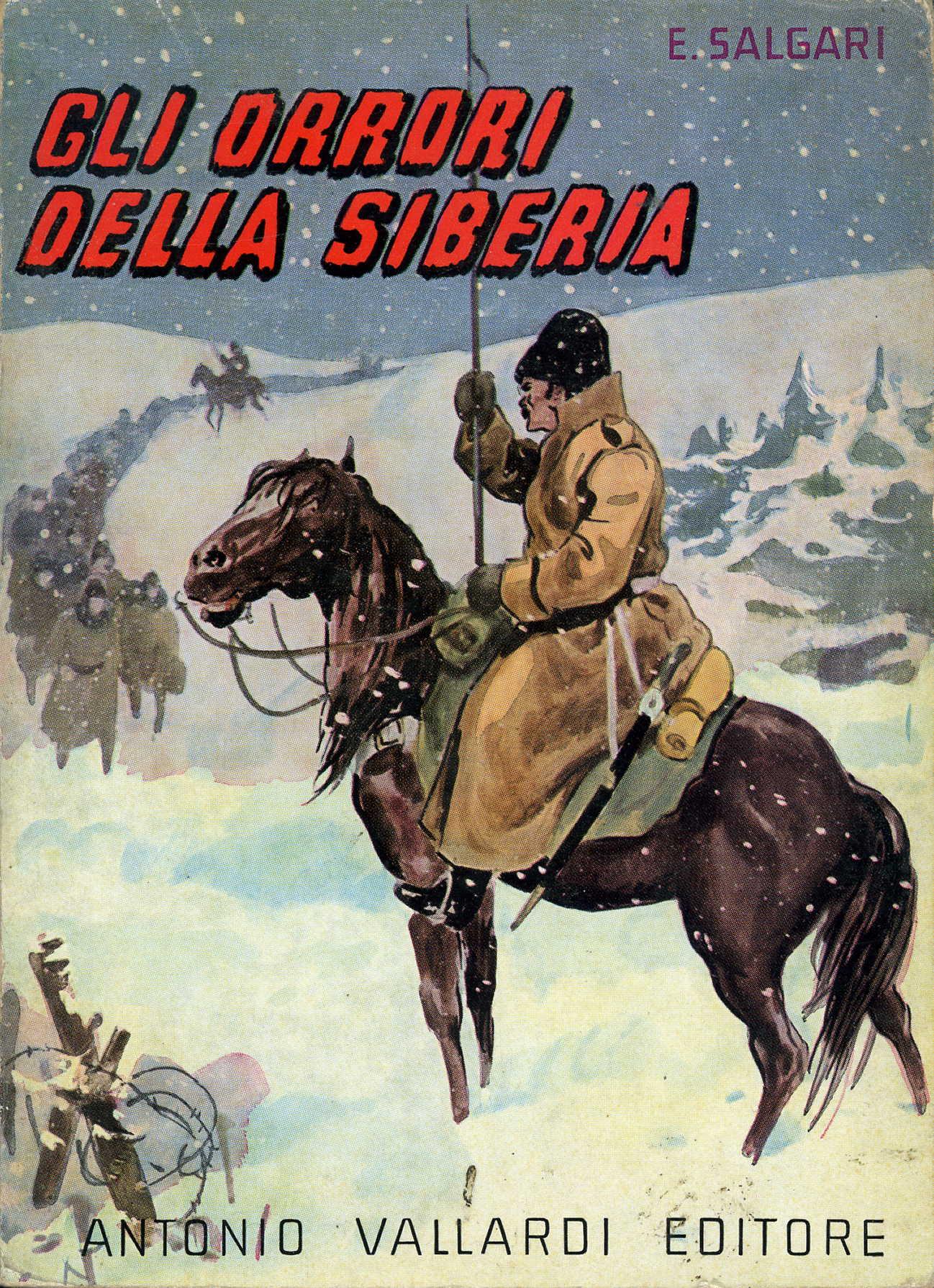 Gli orrori della Siberia