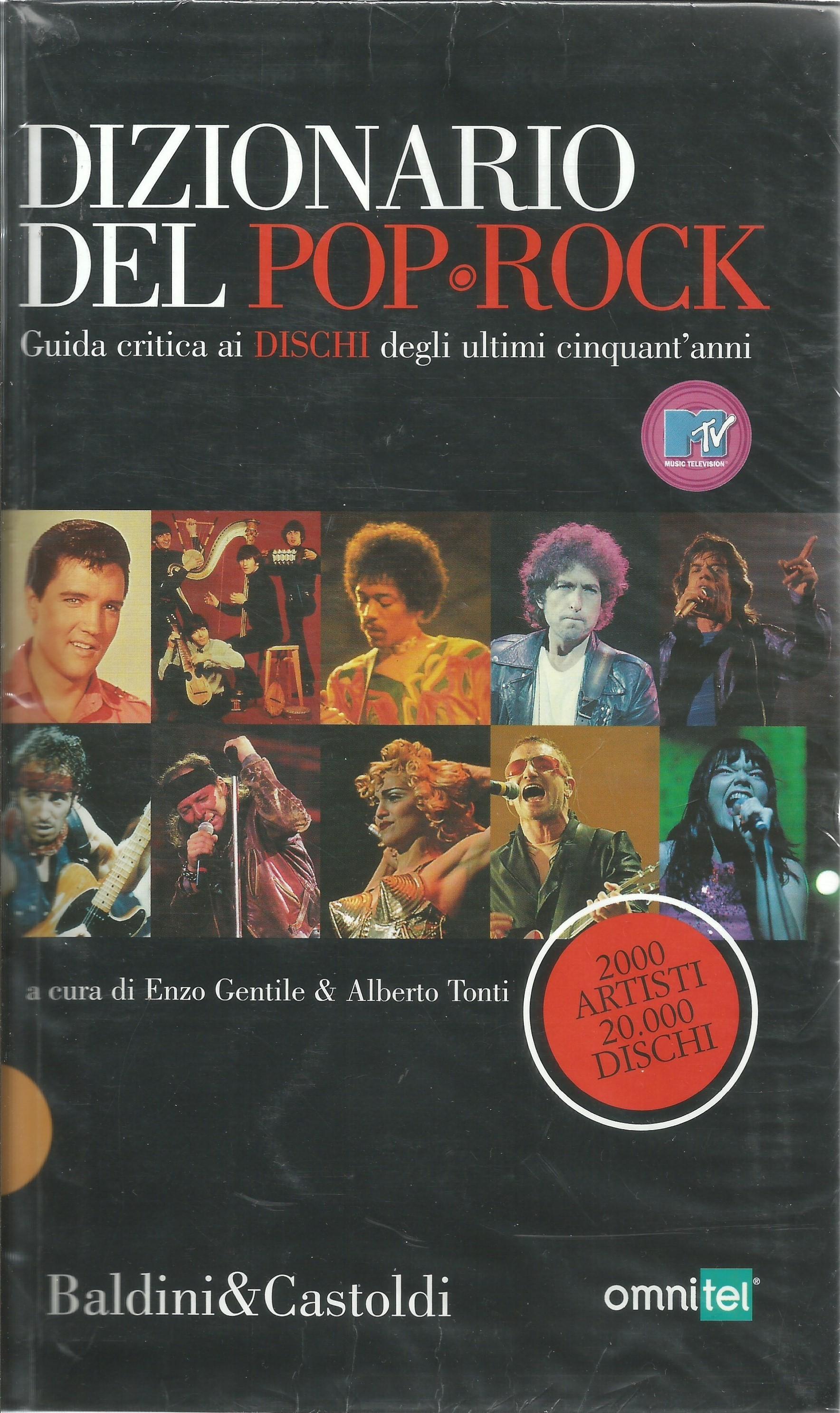Dizionario del pop-rock