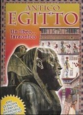 Antico Egitto. Libro pop-up