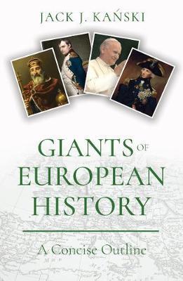 Giants of European History