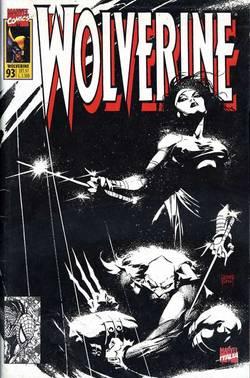Wolverine n. 93