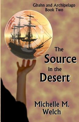 The Source in the Desert