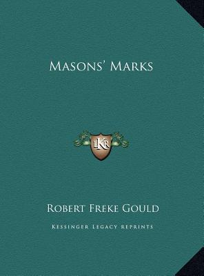 Masons' Marks