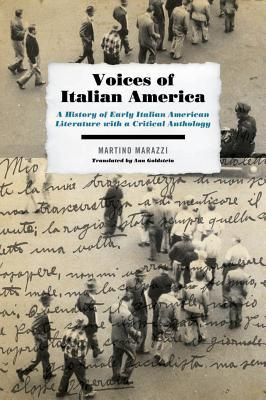 Voices of Italian Am...