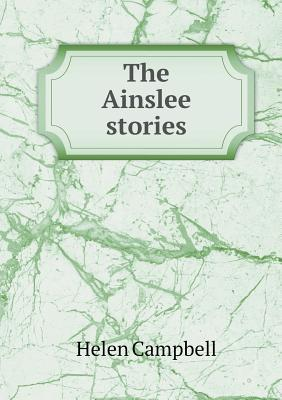 The Ainslee Stories