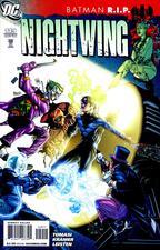 Nightwing Vol.2 #149