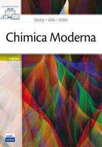 Chimica moderna. Con Contenuto digitale (fornito elettronicamente)