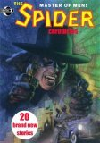 The Spider Chronicle...