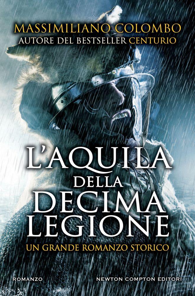 L'aquila della Decim...