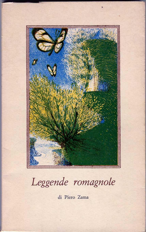 Leggende romagnole