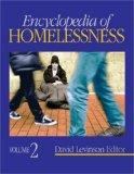 Encyclopedia of Homelessness, 2 Volume Set