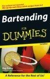 Bartending For Dummi...