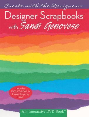Designer Scrapbooks ...