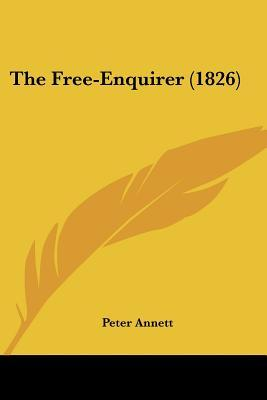 The Free-Enquirer (1826)