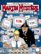 Martin Mystère n. 210