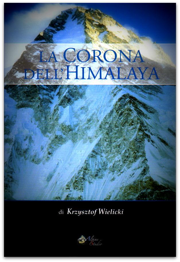 La corona dell'Himalaya