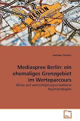 Mediaspree Berlin