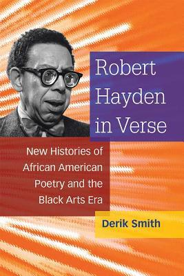 Robert Hayden in Verse