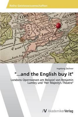 """""""...and the English ..."""
