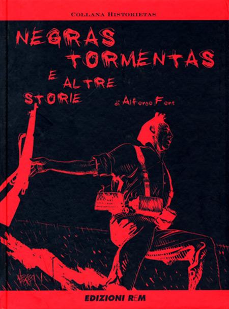 Negras tormentas e altre storie