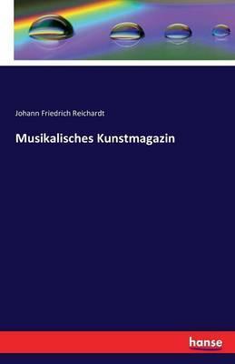Musikalisches Kunstmagazin