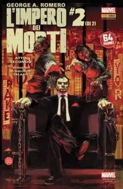 George A. Romero: L'impero dei morti - Atto Secondo #2