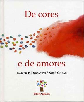 De cores e de amores