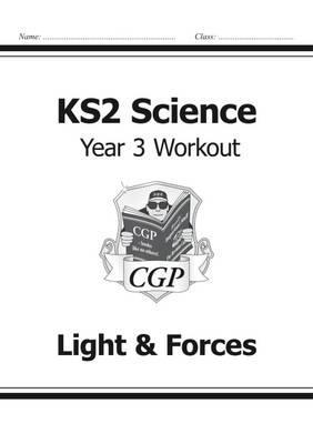 KS2 Science Year Thr...