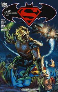 Superman/Batman. Seconda serie