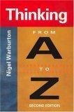 Thinking From A to Z