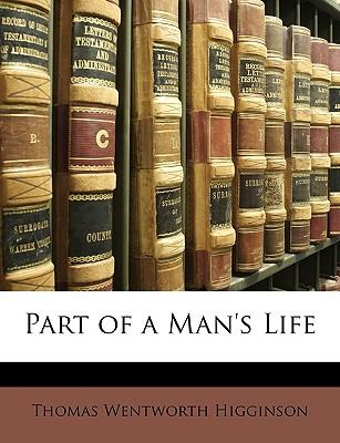 Part of a Man's Life