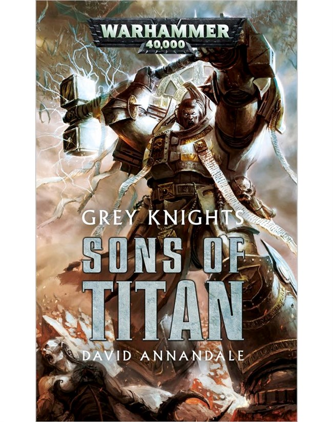 Sons of Titan