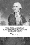 The Best American Humorous Short Stories (Large Print)
