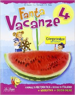 Fanta vacanze - Vol. 4