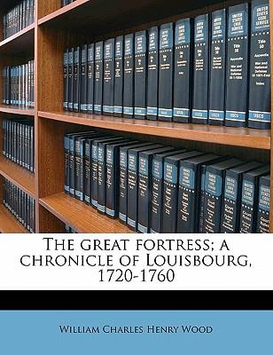 The Great Fortress; ...