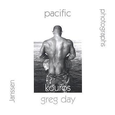 Pacific Kouros