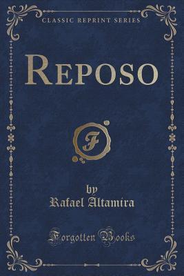 Reposo (Classic Repr...