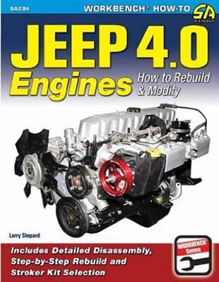 Jeep 4.0 Engines
