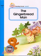 The Gingerbad Man