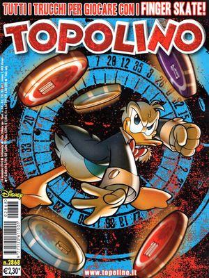 Topolino n. 2868