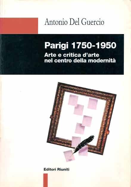 Parigi 1750-1950